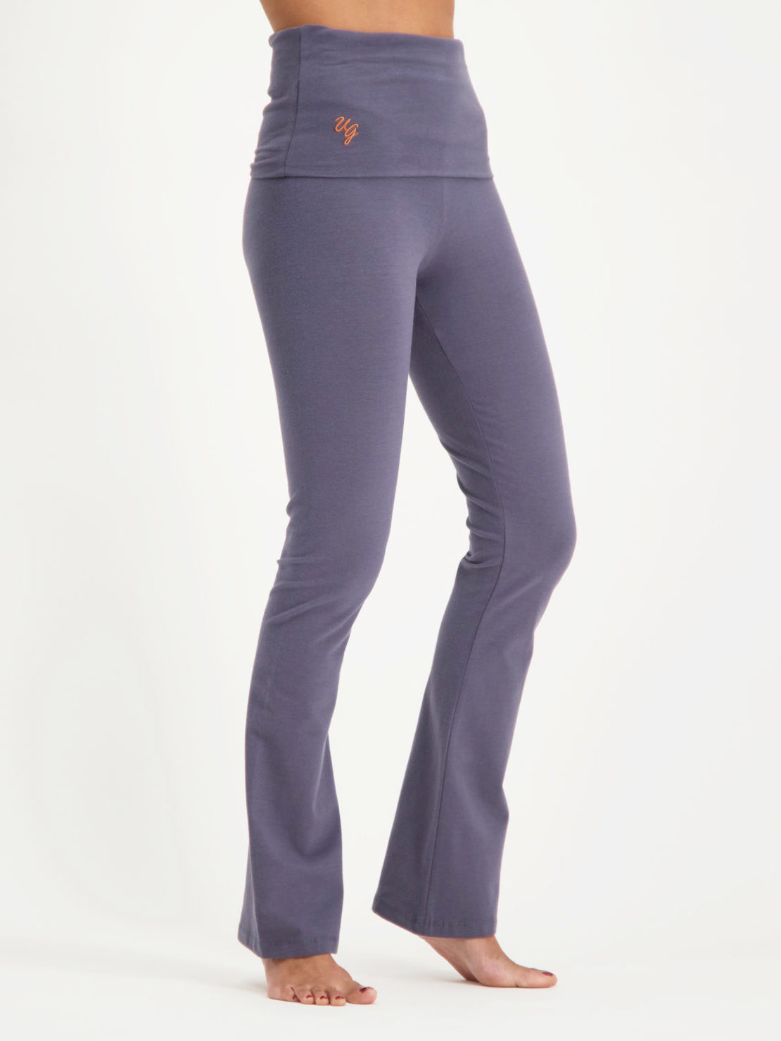 Urban Goddess Pranafied Pants - Rock