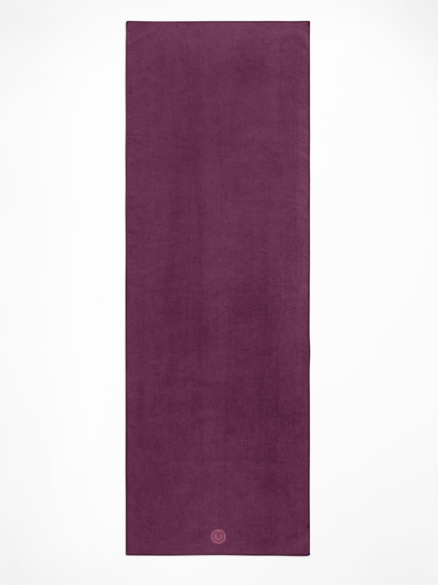 Yogamatters The Grippy Yoga Mat Towel