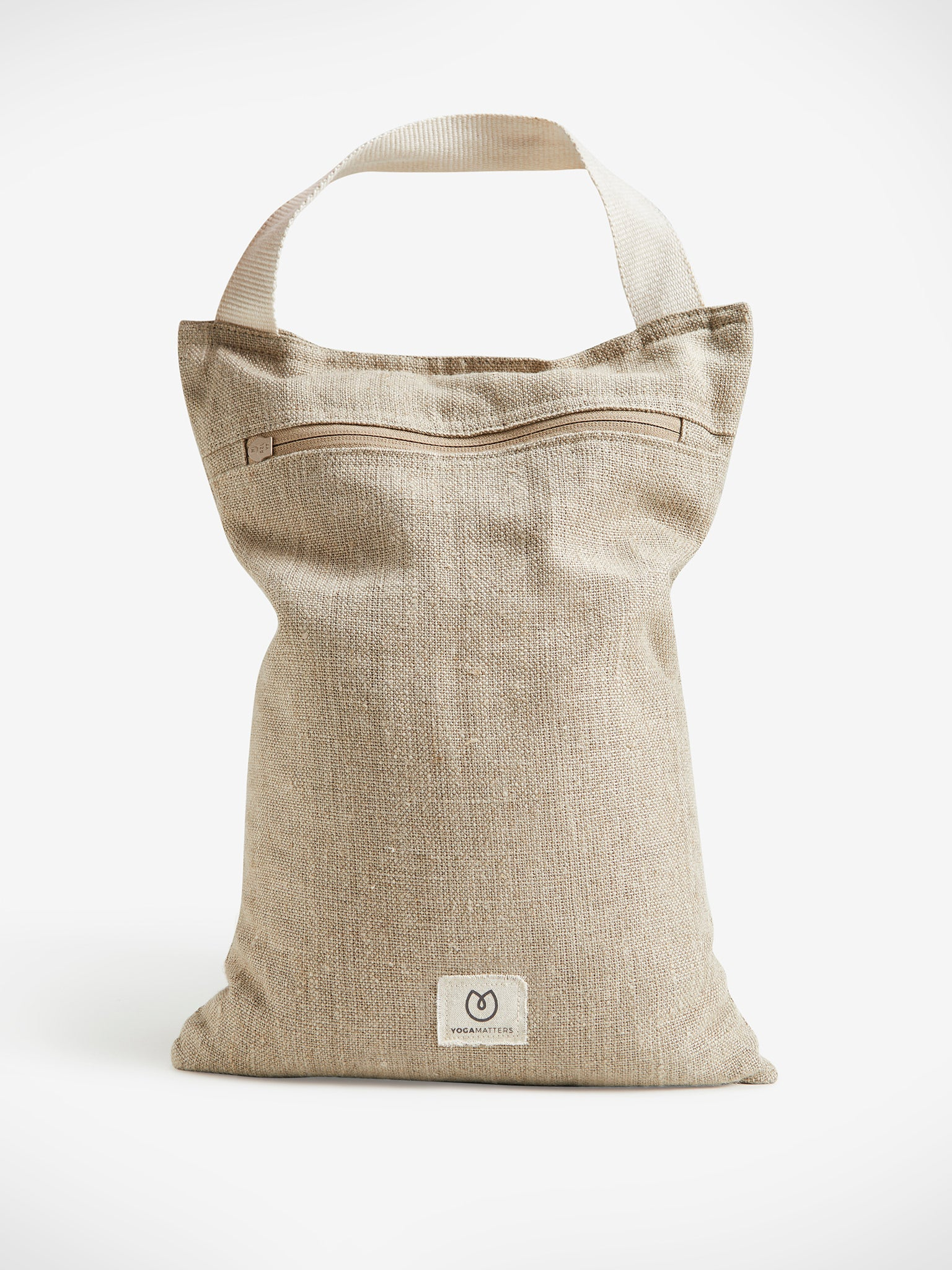 Yogamatters Hemp Sandbag - Filled