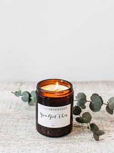 SevenSeventeen Jar Candle 180ml - You Got This