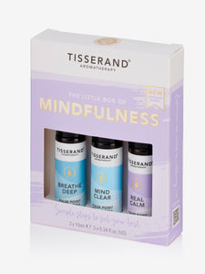 Tisserand The Little Box of Mindfulness