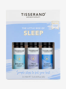 Tisserand The Little Box of Sleep
