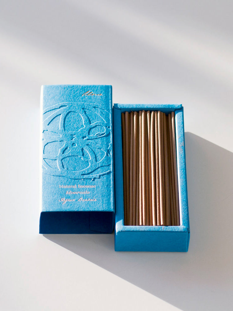 Ume Collection Natural Incense - Monreale