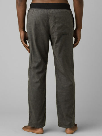 PrAna Vaha Straight Pant - Dark Grey