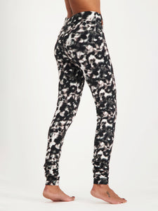 Urban Goddess Satya Yoga Leggings - Pebbles