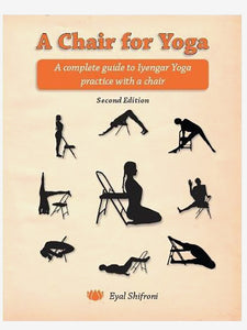 A Chair for Yoga