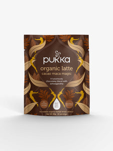 Pukka Organic Latte - Cacao Maca Magic
