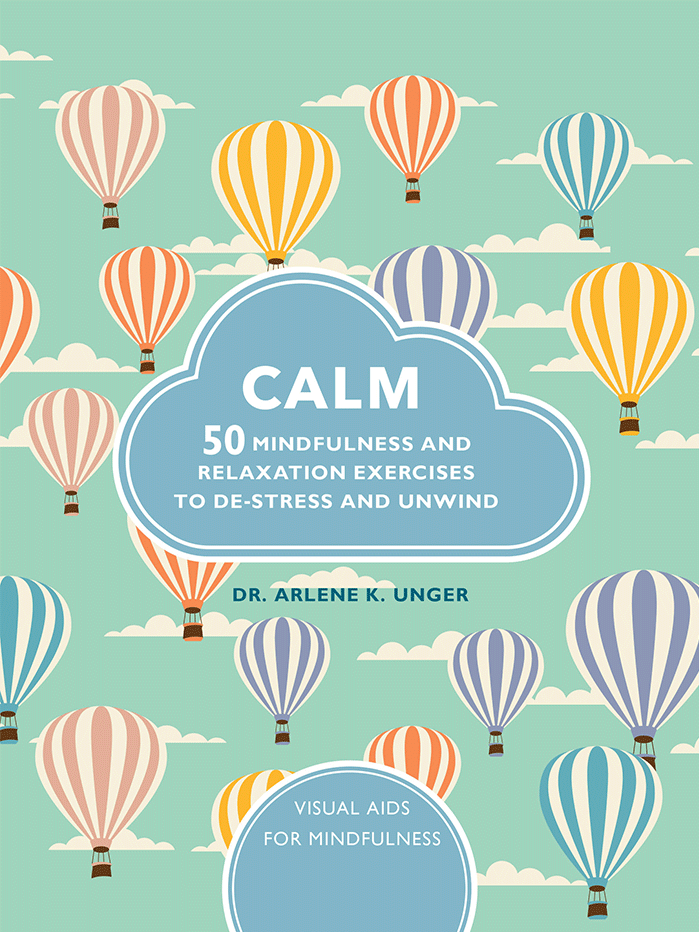 Calm: 50 mindfulness & relaxation exercises