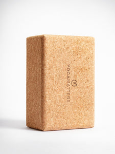 Large cork brick