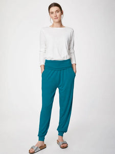 Thought Dashka Slacks - Majolica Blue