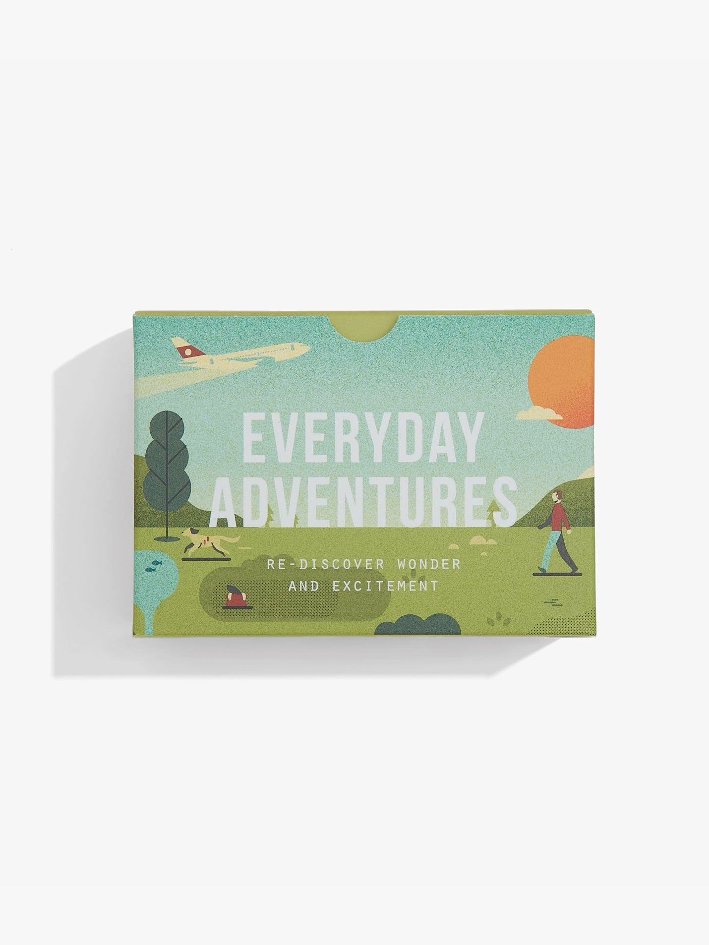 The School of Life Everyday Adventures