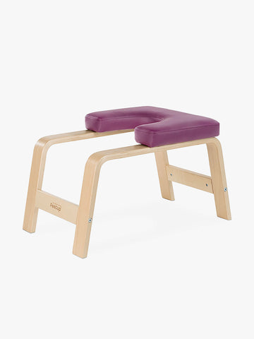 FeetUp Headstand Yoga Stool - Violet