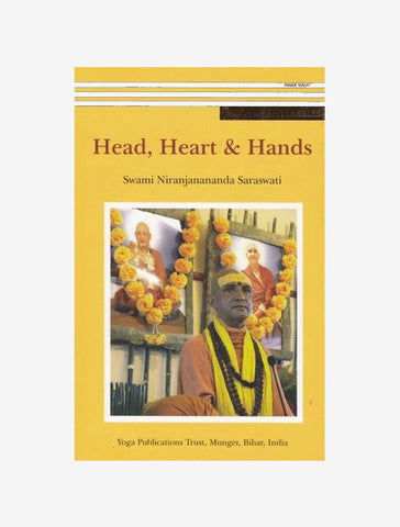 Head Heart & Hands