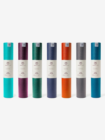 Yogamatters Sticky Yoga Mat - Mixed Box of 12