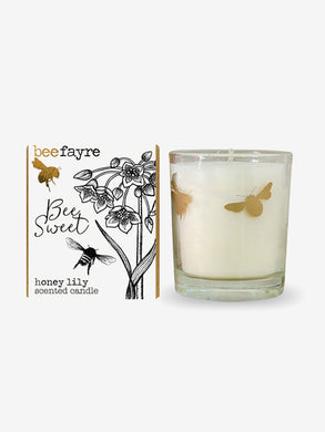 Candle Bee Sweet