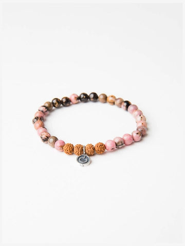 Mala Collective I am Beautiful Bracelet