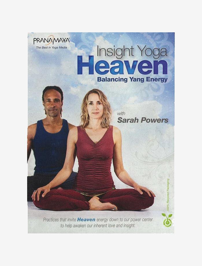 Insight Yoga: Heaven