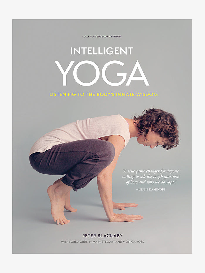 Intelligent Yoga (Second Edition)