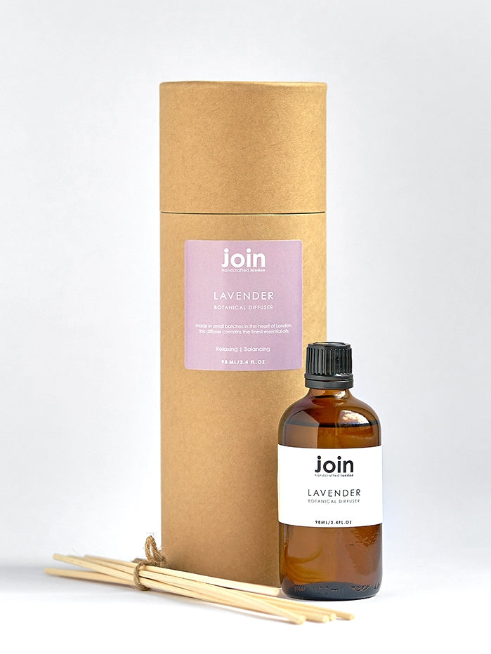 Join Scented Room Diffuser - Lavender