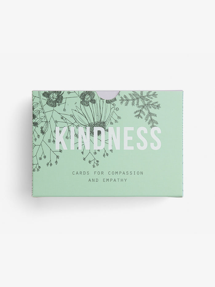 The School of Life Kindness Prompt Cards