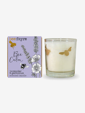 Candle Bee Calm