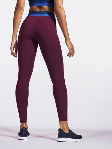 LNDR Spar Leggings - Blackberry