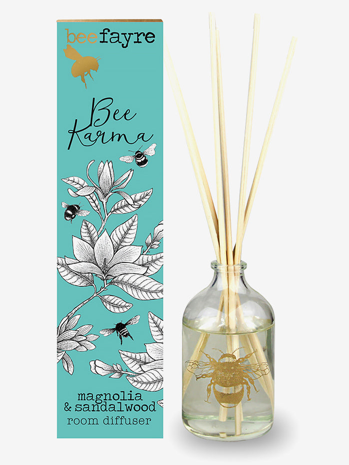 Room Diffuser Bee Karma