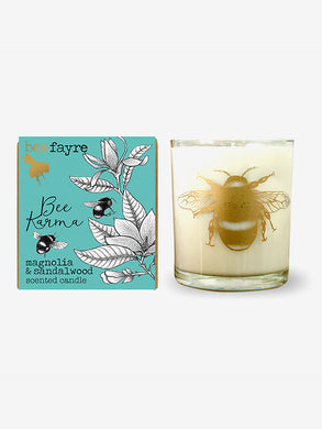 Candle Bee Karma