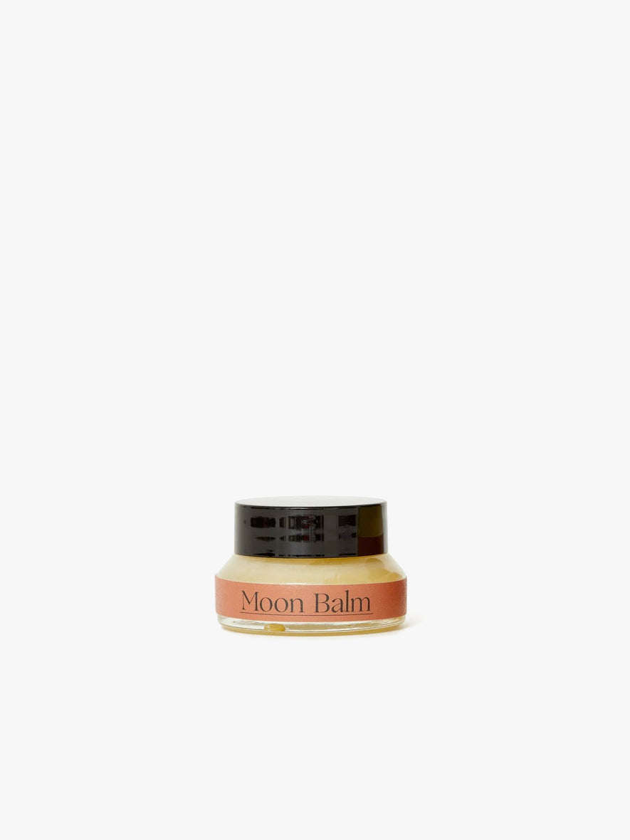 Palm of Feronia Moon Balm