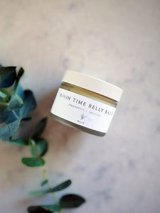 Forage Botanicals Moon Time Belly Balm