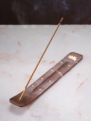 Nitiraj Original Incense - 25g