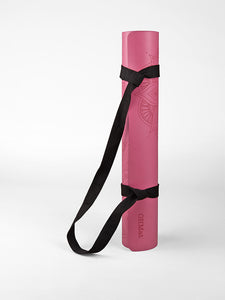 OHMat Extra Strong Grip Yoga Mat - Radha