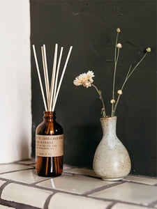 P.F. Candle Co 3oz Reed Diffuser - Sandalwood Rose
