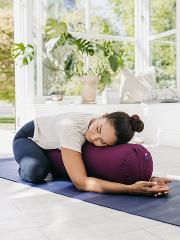 Yogamatters Bolster Cover Only