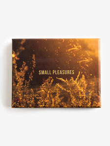 The School of Life Small Pleasures Card Set
