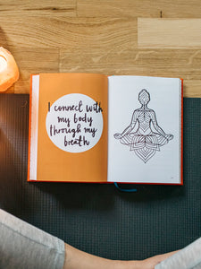 The Positive Wellness Journal