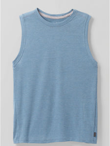 PrAna Prospect Heights Tank - Admiral Blue