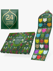 Pukka Days of Christmas Tea Advent Calendar 2020