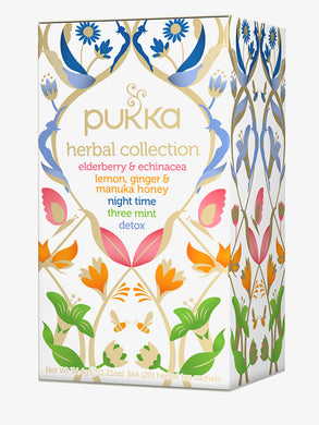 Pukka Herbal Collection Tea