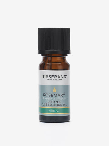 Tisserand Organic Essential Oil - Rosemary