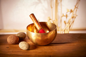 Yogamatters Singing Bowl - Large