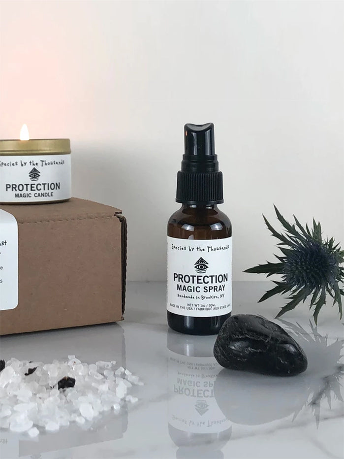 Species by the Thousands Magic Kit - Protection