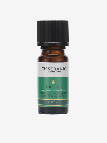 Tisserand Organic Essential Oil - Tea Tree