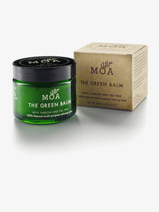 MOA The Green Balm - 50ml