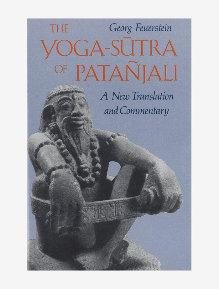 The Yoga-Sutra of Patanjali (tr. Feuerstein)