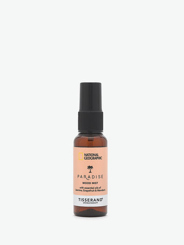 Tisserand National Geographic Mood Mist - Paradise