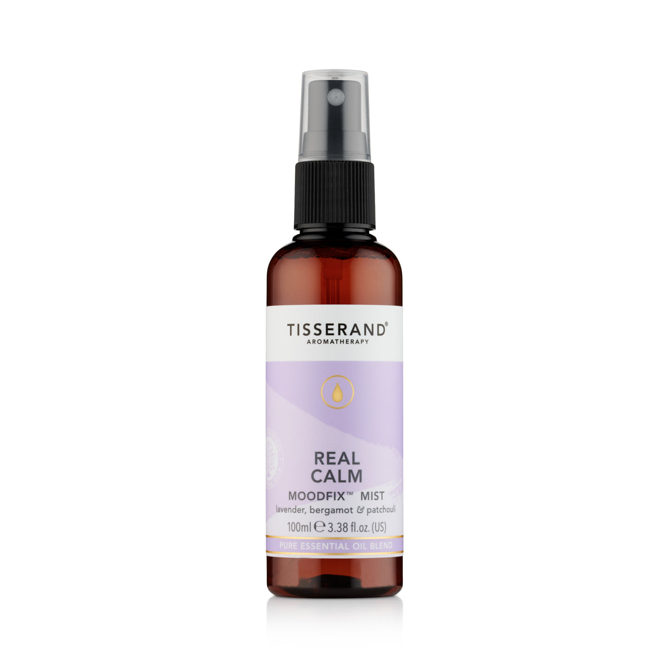 Tisserand Mood Fix Mist - Real Calm