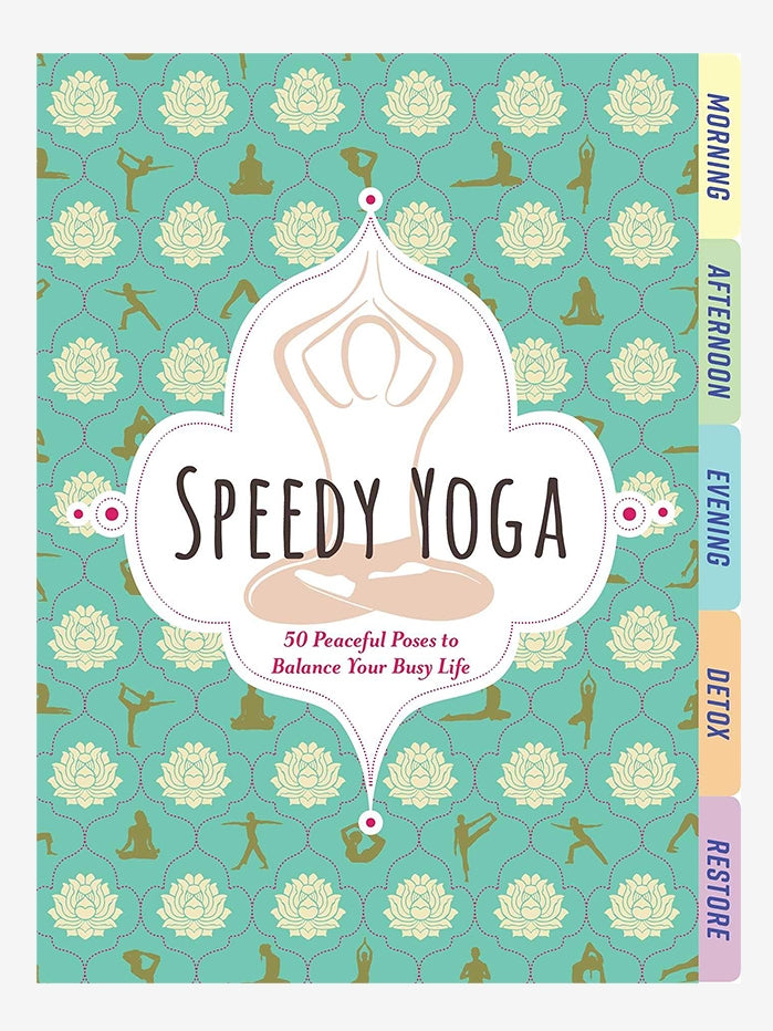 Speedy Yoga