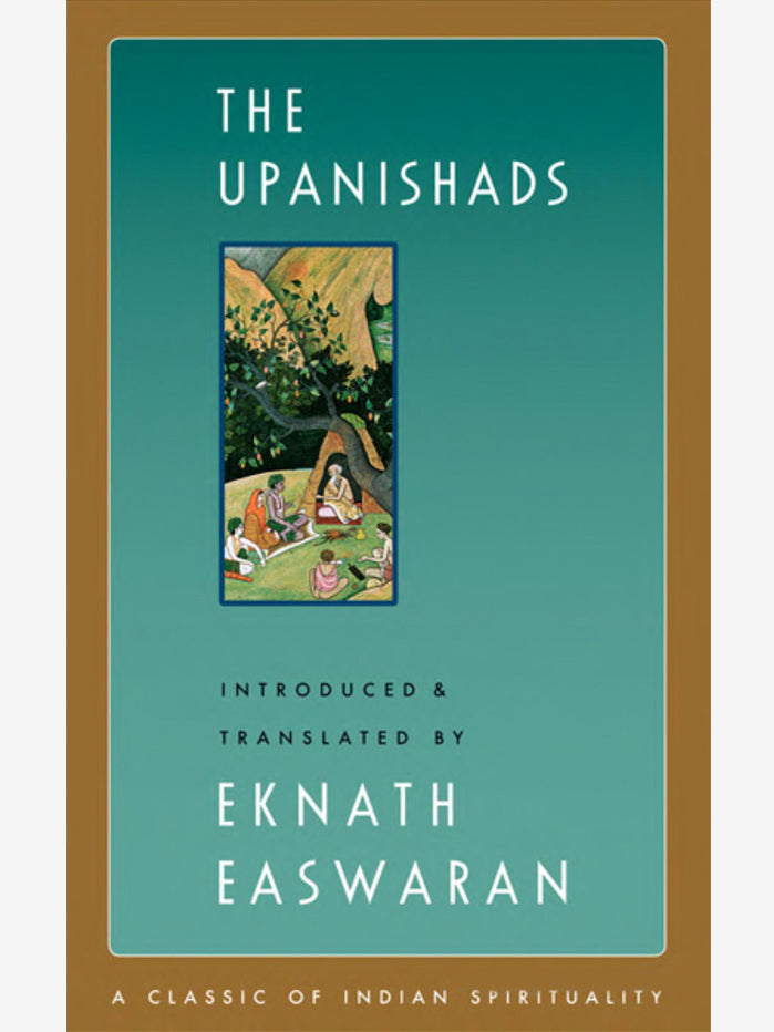 The Upanishads (tr. Easwaran)