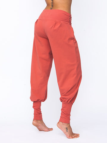 Urban Goddess Dakini Yoga Pants - Indian Desert